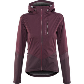 Endura Singletrack II Jacket Women maulbeere